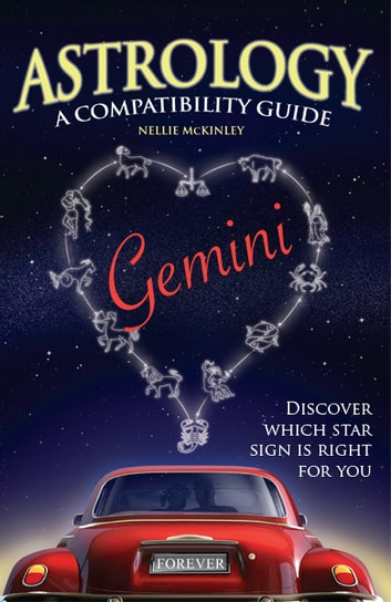 Gemini ebook by Nellie McKinley