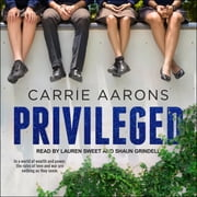 Privileged audiobook by
