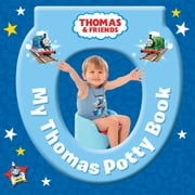 My Thomas Potty Book (Thomas & Friends) ebook by Random House