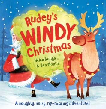 Rudey's Windy Christmas (Read Along) ebook by Helen Baugh