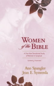 Women of the Bible ebook by Ann Spangler