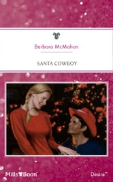 Santa Cowboy ebook by Barbara McMahon