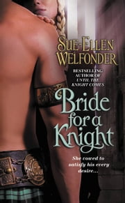 Bride for a Knight ebook by Sue-Ellen Welfonder