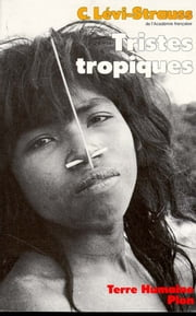Tristes tropiques eBook by Claude LEVI-STRAUSS
