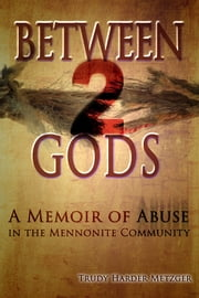 Between 2 Gods: A Memoir of Abuse in the Mennonite Community ebook by Trudy Harder Metzger