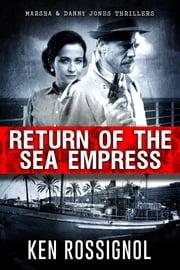 Return of the Sea Empress ebook by Ken Rossignol
