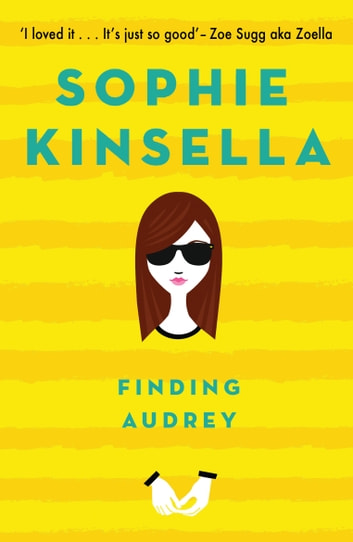 Finding Audrey eBook by Sophie Kinsella