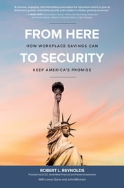 From Here to Security: How Workplace Savings Can Keep America\