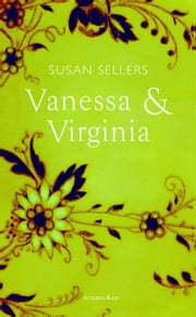 Vanessa en Virginia ebook by Susan Sellers
