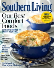 Southern Living - Issue# 1 - TI Media Solutions Inc magazine