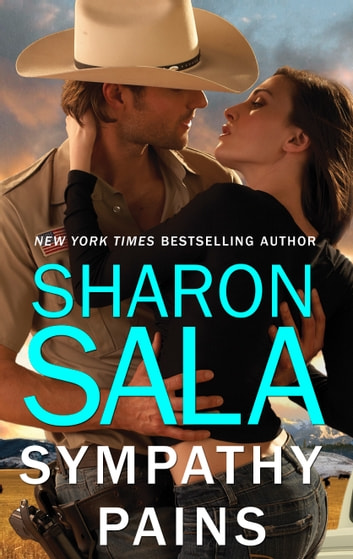 Sympathy Pains ebook by Sharon Sala