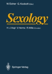 Sexology ebook by Hermann-J. Vogt,Wolf Eicher,Götz Kockott,Volker Herms,Reinhard Wille