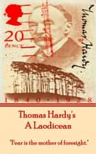 Laodicean, By Thomas Hardy ebook by Thomas Hardy