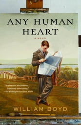 Any Human Heart ebook by William Boyd