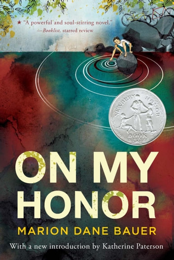 On My Honor ebook by Marion Dane Bauer
