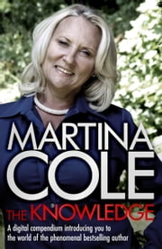 The Knowledge: A Free Digital Compendium ebook by Martina Cole