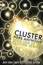 Cluster ebook by Piers Anthony