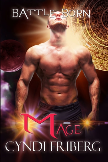 Mage ebook by Cyndi Friberg