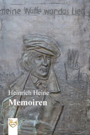 Memoiren ebook by Heinrich Heine