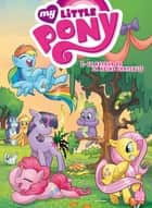 My Little Pony - Tome 1 eBook by Collectif