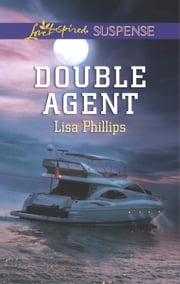 Double Agent ebook by Lisa Phillips
