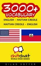 3000+ Vocabulary English - Haitian_Creole ebook by Gilad Soffer