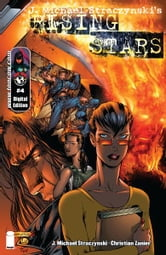 Rising Stars #4 ebook by Joseph Michael Straczynski Sr.