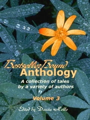 BestsellerBound Short Story Anthology Volume 3 ebook by Maria Savva