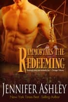 The Redeeming ebook by Jennifer Ashley