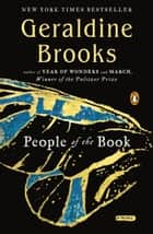 People of the Book - A Novel ebook by Geraldine Brooks