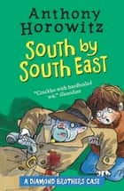 The Diamond Brothers in South by South East ebook by