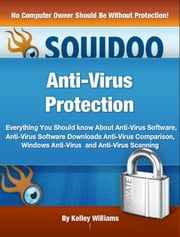 Anti-Virus Protection ebook by Kelley Williams