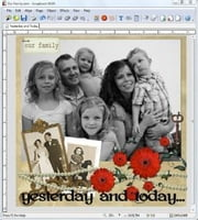 Digital Scrapbooking for Beginners ebook by Allison Chappell