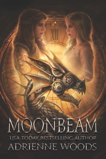Moonbeam - A Dragonian Series Novel ebook by Adrienne Woods