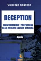 Deception ebook by Giuseppe Gagliano