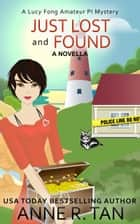 Just Lost and Found - A Chinese Cozy Mystery ebook by Anne R. Tan