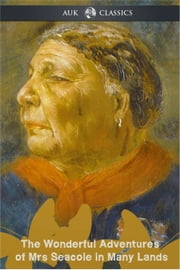 The Wonderful Adventures of Mrs Seacole in Many Lands ebook by Mary Jane Seacole