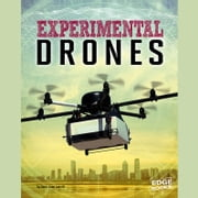 Experimental Drones audiobook by Amie Leavitt