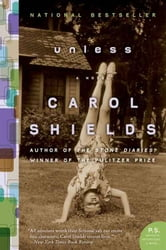 Unless - A Novel ebook by Carol Shields