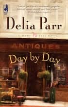 Day By Day (Mills & Boon Silhouette) ebook by Delia Parr