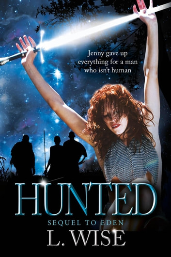 Hunted - Beauty and the Beast, #2 ebook by L. Wise