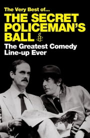The Very Best of The Secret Policeman's Ball ebook by Amnesty International