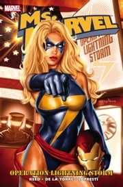 Ms. Marvel Vol. 3 - Operation Lightning Storm ebook by Brian Reed,Aaron Lopresti