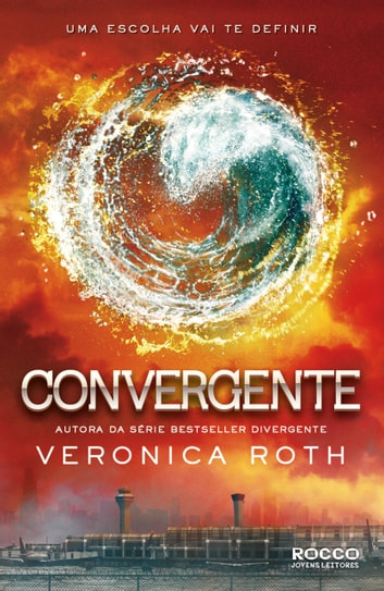 Convergente ebook by Veronica Roth