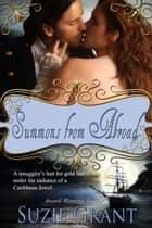 Summons from Abroad ebook by Suzie Grant