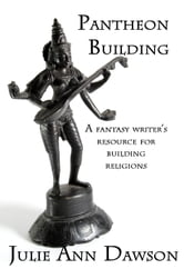 Pantheon Building ebook by Julie Ann Dawson