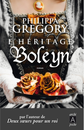 L'héritage Boleyn ebook by Philippa Gregory