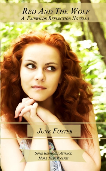 Red and the Wolf ebook by June Foster