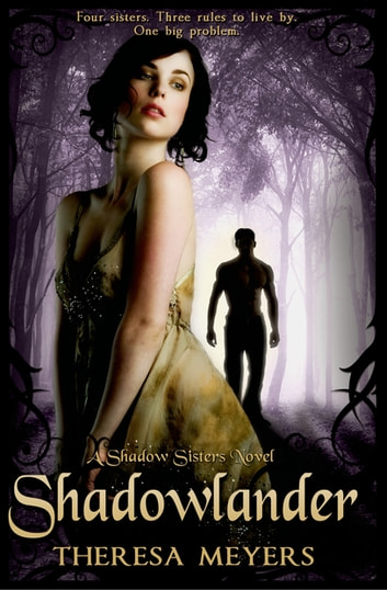 Shadowlander ebook by Theresa Meyers