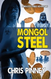 Mongol Steel ebook by Chris Pinney